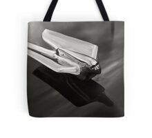 Cadillac Ornament Tote Bag