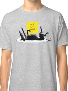 Snoozin' Classic T-Shirt