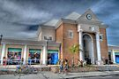 The new Straw Market in Nassau, The Bahamas by Jeremy Lavender Photography