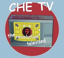 Che tv Kids Tee