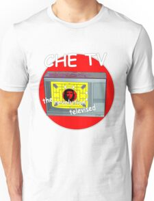 Che tv Unisex T-Shirt