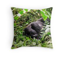 """""""Forty Winks"""" - II Throw Pillow"""