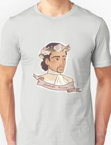 Flower Child Hamilton T-Shirt