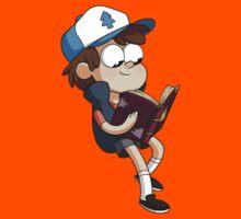 Gravity Falls - Dipper Kids Clothes