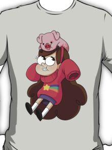 Gravity Falls - Mabel T-Shirt