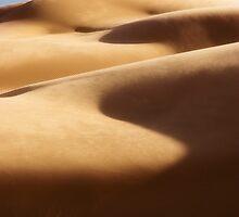 Dune 03 by Yannick Verkindere