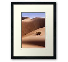 Dune 05 Framed Print
