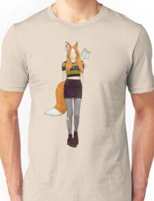fox hole honey trap Unisex T-Shirt