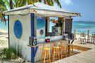"""Island Philosophy"" on Junkanoo Beach in Nassau, The Bahamas by Jeremy Lavender Photography"