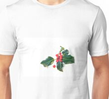 Holly Unisex T-Shirt