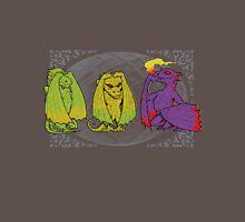 Khaleesis's Monkeys Unisex T-Shirt