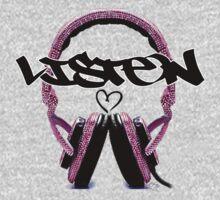 LISTEN by eL7e