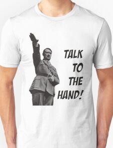 Hitler funny T-Shirt
