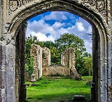 Chancel View by JEZ22