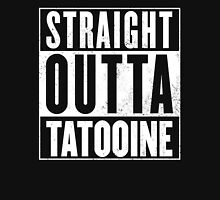 STRAIGHT OUTTA COMPTON - TATOOINE - STAR WARS  Unisex T-Shirt