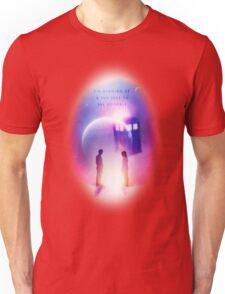 I'm burning up a sun Unisex T-Shirt
