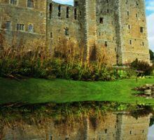 Bolton Castle, Yorkshire Sticker