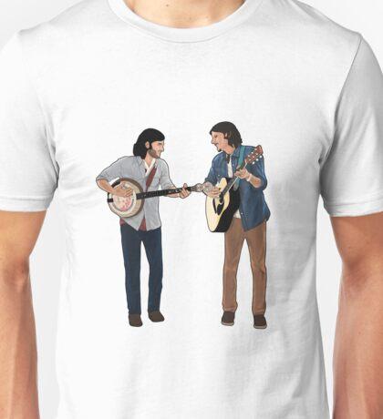 Seth & Scott Unisex T-Shirt