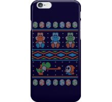 Wool is Cool. Special Christmas Ugly Sweater iPhone Case/Skin