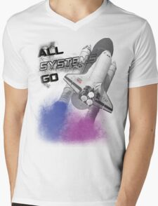all systems go T-Shirt