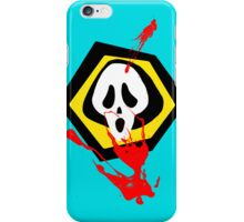 Psycho Killer iPhone Case/Skin