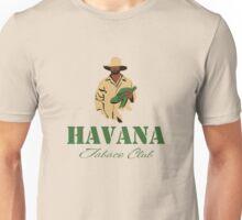 Havana club tabaco Unisex T-Shirt