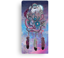 The Dream Catcher Canvas Print