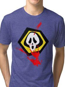 Psycho Killer Tri-blend T-Shirt