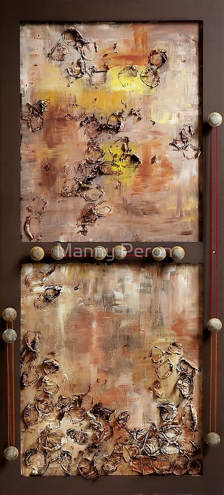 Mountain Air by Manny  Peron