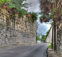 From Gambier Village to West Bay Street in Nassau, The Bahamas by Jeremy Lavender Photography