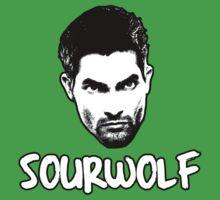 sour wolf Kids Clothes