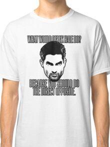 the best alpha Classic T-Shirt
