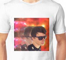 Ripple Unisex T-Shirt