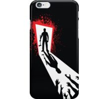 Zombie Killer iPhone Case/Skin
