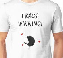 I Bags Winning! - Bowling Unisex T-Shirt
