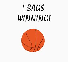 I Bags Winning! - Basketball Unisex T-Shirt