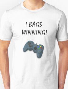 I Bags Winning! - Gaming T-Shirt