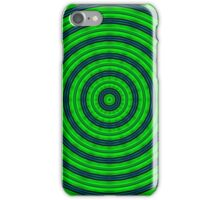 IPHONE CASE - DIGITAL ABSTRACT No. 129 iPhone Case/Skin