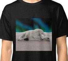 Polar Bear Resting Classic T-Shirt