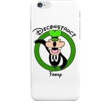 Deconstruct Foogy iPhone Case/Skin