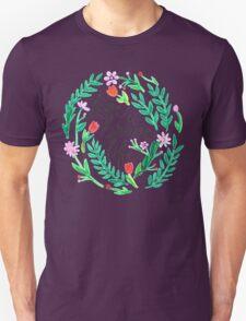 Live a Brave Life Unisex T-Shirt