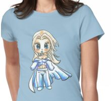The White Whitch - Emma Frost Womens Fitted T-Shirt