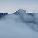 Morning View With Fog by SmoothBreeze7