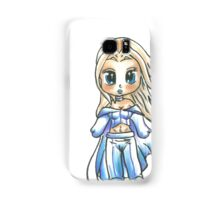 The White Whitch - Emma Frost Samsung Galaxy Case/Skin