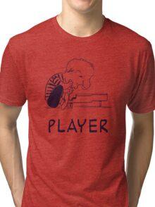 Player Tri-blend T-Shirt