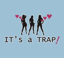 Its A Trap! by MarkSeb