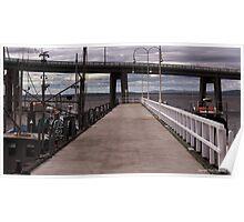 san remo bridge 004 Poster