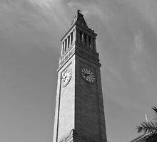 City Hall by John Eliot