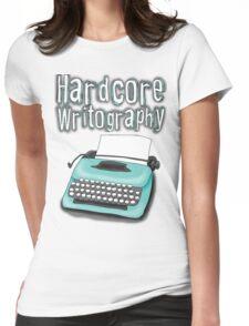 Hardcore Writography T-Shirt