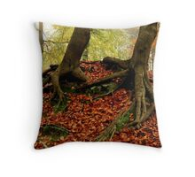 Lightthought 130 Throw Pillow